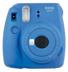Cámara instantánea FUJIFILM INSTAX MINI 9 - Cobalt Blue