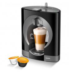 Cafetera KRUPS KP1108 Nescafé Dolce Gusto Oblo - Negra,...