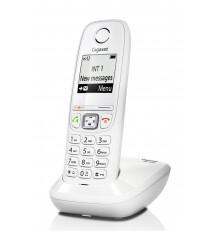 Teléfono Inalámbrico GIGASET AS405 - Blanco, Manos...