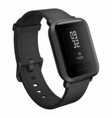 Smartwatch Xiaomi AMAZFIT BIP - Negro, 1.28'' Táctil,...