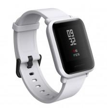Smartwatch Xiaomi AMAZFIT BIP - Blanco, 1.28'' Táctil,...