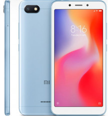"""Smartphone XIAOMI REDMI 6A - Azul, 16GB/2GB, 5.45"""",..."""