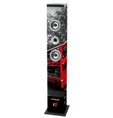 Altavoz torre INFINITON ST-92 - London, 90W, Karaoke,...