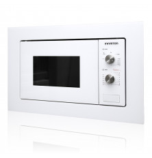 Microondas integrable INFINITON IMW-WHITE1720 - Blanco,...