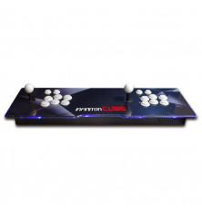 Máquina Arcade INFINITON CUBE - HD, hasta 2 jugadores,...