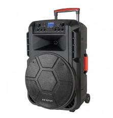Altavoz Karaoke INFINITON K310 - 310W, Bluetooth, USB,...