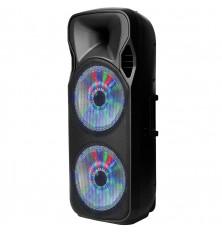 Altavoz Karaoke INFINITON K420 - 420W, Bluetooth, USB,...