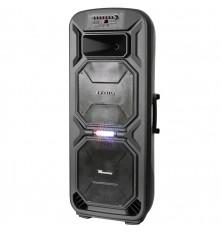 Altavoz Karaoke INFINITON K600 - 600W, Bluetooth, USB,...