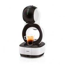 Cafetera KRUPS KP1301 Nescafé Dolce Gusto Lumio - Blanca
