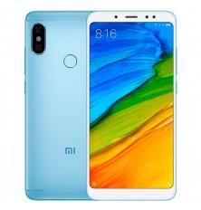 """Smartphone XIAOMI REDMI NOTE 5 - Azul, 64GB/4GB, 5.9"""",..."""