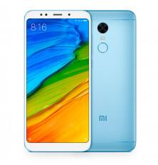 "Smartphone XIAOMI REDMI 5 Plus - Azul, 32GB/3GB, 5.9"",..."