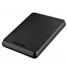 """Disco duro externo TOSHIBA HDTB310EK3BA - 1TB, USB 3.0, 2.5"""""""