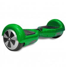 Patín eléctrico INFINITON Q2 - Verde, Self-Balance,...