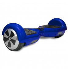 Patín eléctrico INFINITON Q2 - Azul, Self-Balance,...