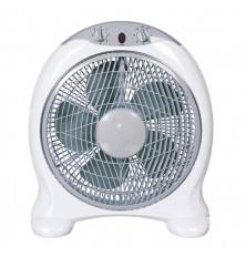 """Ventilador INFINITON BOX-30BW - 40W, 12"""" (30cm), 3..."""