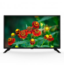 "TV LED 32"" INFINITON INTV-32L301 - Negro, HD, TDT2, USB"