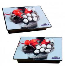 Máquina Arcade INFINITON RUMBLE - Full HD, 2 mandos...