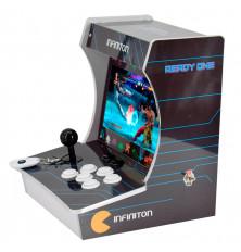 """Máquina Arcade INFINITON READY ONE - pantalla 10.1"""",..."""