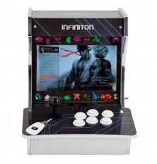 Máquina Arcade INFINITON...