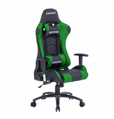 Silla gaming INFINITON G-SEAT-01 - Verde