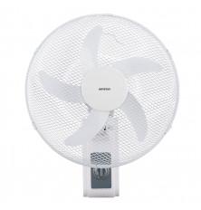 """Ventilador de pared INFINITON WN-31W - 60W, 16"""" (40cm), 3..."""