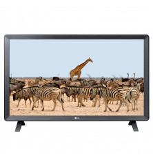 "TV-Monitor LED 24"" LG 24TL520S-PZ - HD, SmartTV Wifi,..."