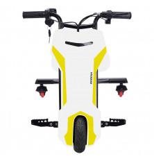 Triciclo eléctrico INFINITON CRAZY BIKE SUP -...