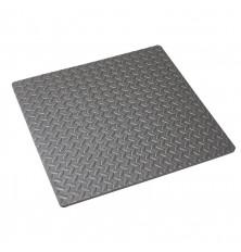 Alfombra antivibración superficie para lavadoras - 620x620mm