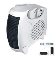 Calefactor-ventilador INFINITON HBV-348C - 2000W, doble...