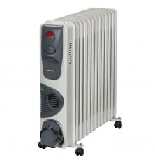 Radiador de aceite con ventilador INFINITON HOT-300 -...