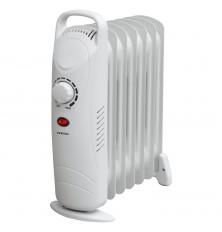 Mini radiador de aceite INFINITON HORM-700 - Blanco, 700W