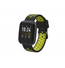 Reloj deportivo INFINITON NWATCH - Negro&Verde