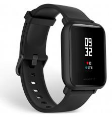 Smartwatch Xiaomi AMAZFIT BIP LITE - Negro, 1.28''...