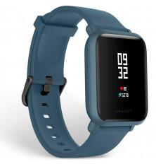 Smartwatch Xiaomi AMAZFIT BIP LITE - Azul, 1.28'' Táctil,...