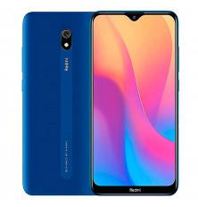 """Smartphone XIAOMI REDMI 8A - Azul, 32GB/2GB, 6.2"""",..."""