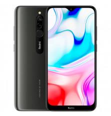 "Smartphone XIAOMI REDMI 8 - Negro, 64GB/4GB, 6.2"",..."