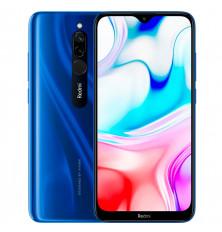 "Smartphone XIAOMI REDMI 8 - Azul, 64GB/4GB, 6.2"",..."