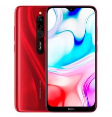 "Smartphone XIAOMI REDMI 8 - Rojo, 64GB/4GB, 6.2"",..."