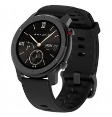 Smartwatch XIAOMI AMAZFIT GTR 42mm - Negro, 1.2'' AMOLED,...