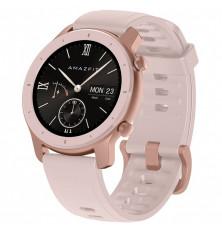 Smartwatch XIAOMI AMAZFIT GTR 42mm - Rosa, 1.2'' AMOLED,...
