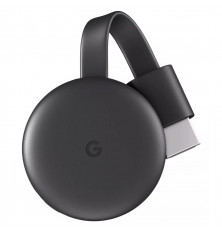 Reproductor Multimedia SmartTV GOOGLE CHROMECAST 3