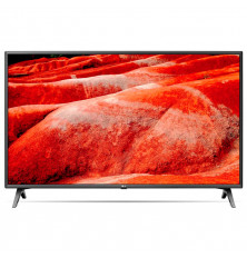 """TV LED 43"""" LG 43UM7500 - 4K UHD, Smart TV, HDR10 Pro"""
