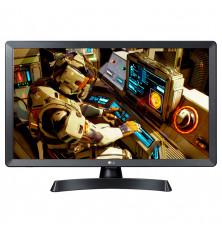 "TV-Monitor LED 24"" LG 24TL510S - HD, SmartTV Wifi,..."