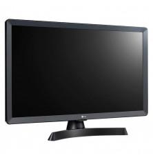 """TV-Monitor LED 24"""" LG..."""