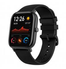 Smartwatch XIAOMI AMAZFIT GTS - Negro, 1.65'' AMOLED,...