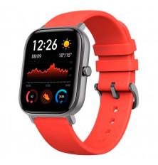 Smartwatch XIAOMI AMAZFIT GTS - Naranja, 1.65'' AMOLED,...