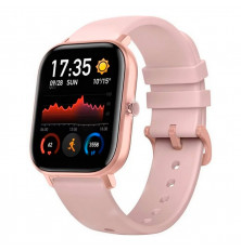 Smartwatch XIAOMI AMAZFIT GTS - Rosa, 1.65'' AMOLED, GPS,...