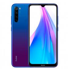 """Smartphone XIAOMI REDMI NOTE 8T - Azul, 64GB/4GB, 6.3"""",..."""
