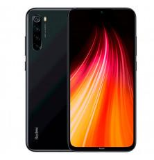 "Smartphone XIAOMI REDMI NOTE 8T - Negro, 64GB/4GB, 6.3"",..."