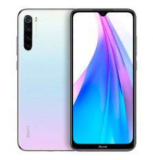 """Smartphone XIAOMI REDMI NOTE 8T - Blanco, 64GB/4GB, 6.3"""",..."""